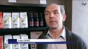 Pop Up Store artisanal Produit Moselle Passion