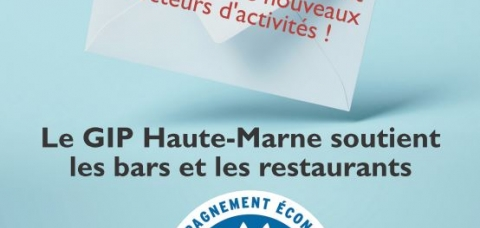 GIP Haute-Marne Aide Covid