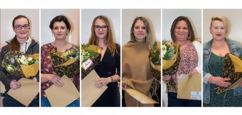 Les trophées de l'Artisanat au féminin 2020