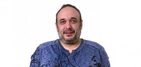Jean-Luc Ortega artisan métallier serrurier