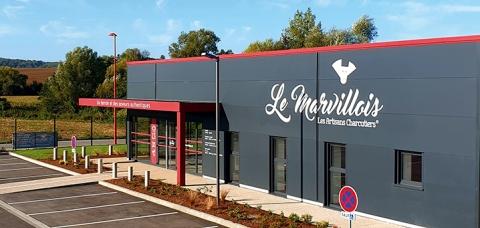 Le Marvillois accélère les circuits courts