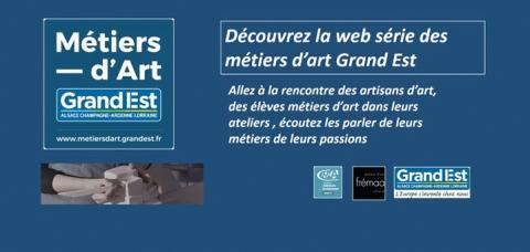Promotion numérique des métiers d'art