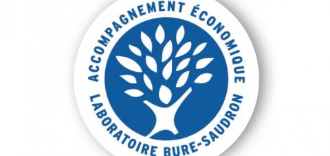 Accompagnement économique, laboratoire Bure-Saudron