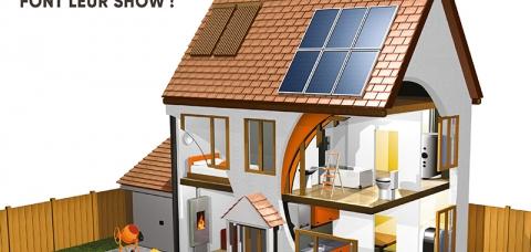 Salon Habitat & Décoration de Troyes